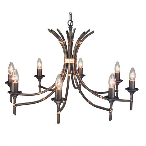 Bronze Indoor Chandeliers
