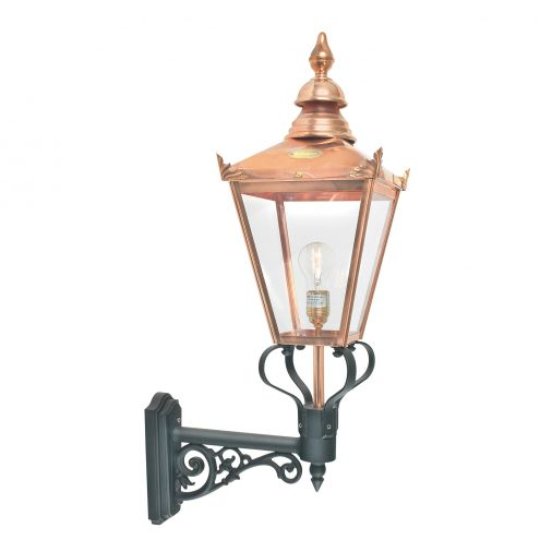 Copper Outdoor Wall Lights